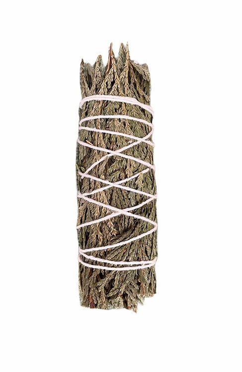 CEDRO - smudge stick