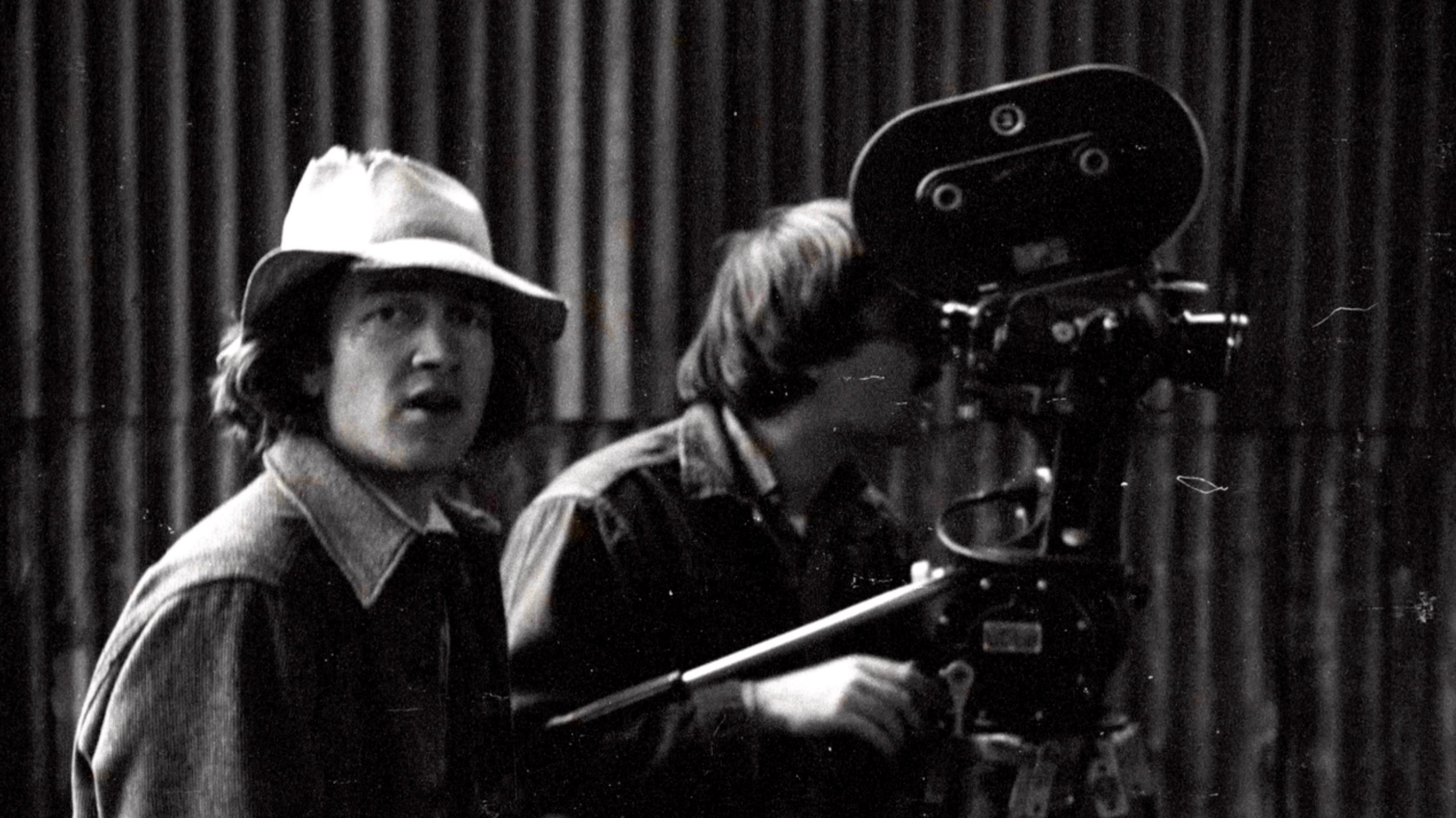9-David Film Student