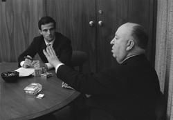 Hitchcock Truffaut 2