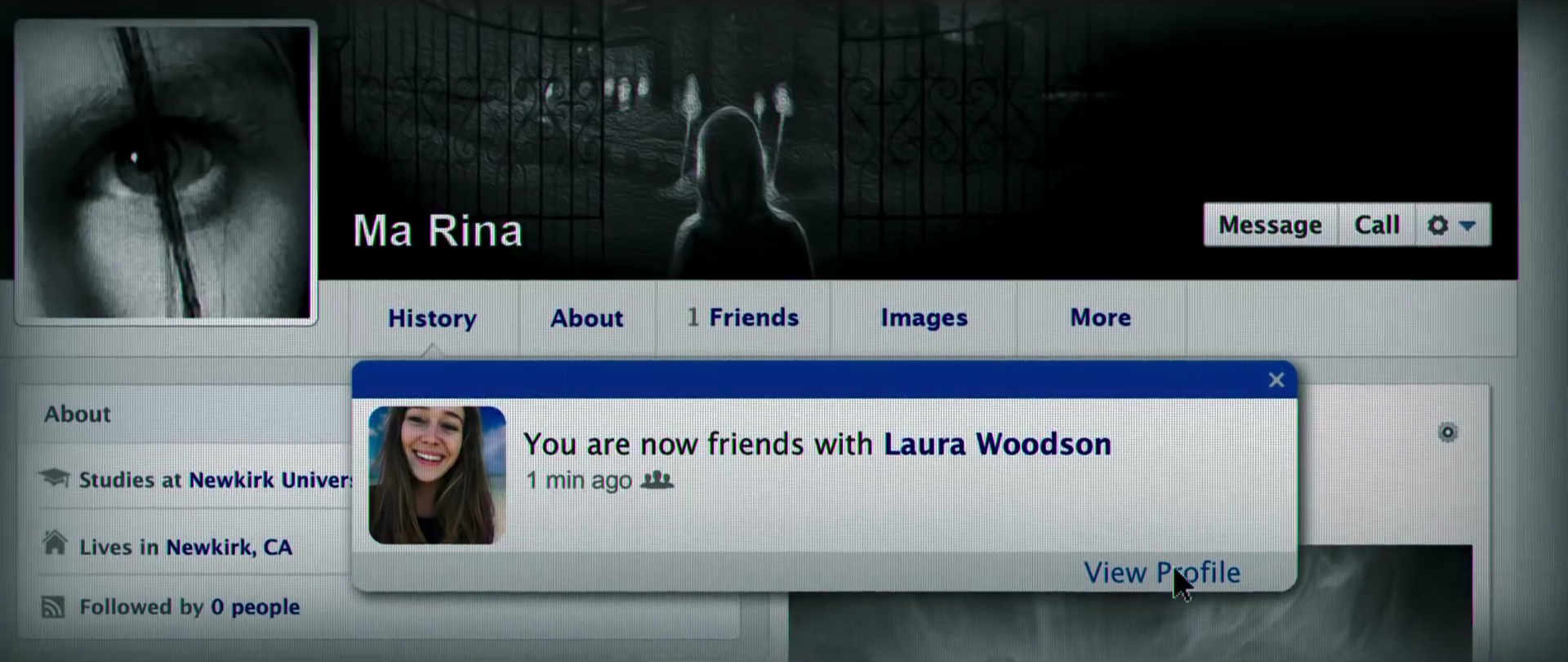 Friend Request (9)