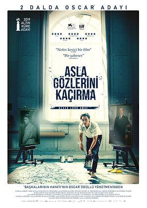Asla Gozlerini Kacirma - Never Look Away