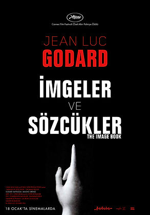 Imgeler ve Sozcukler - The Image Book -