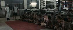 A Prayer Before Dawn (23)