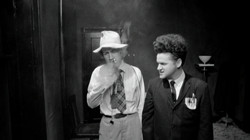 2-David Eraserhead Set with Jack Nance