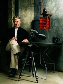 5-David Lynch Portrait