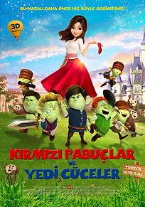 Kirmizi-Pabuclar-ve-Yedi-Cuceler---Afis.