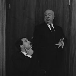 Hitchcock Truffaut 1