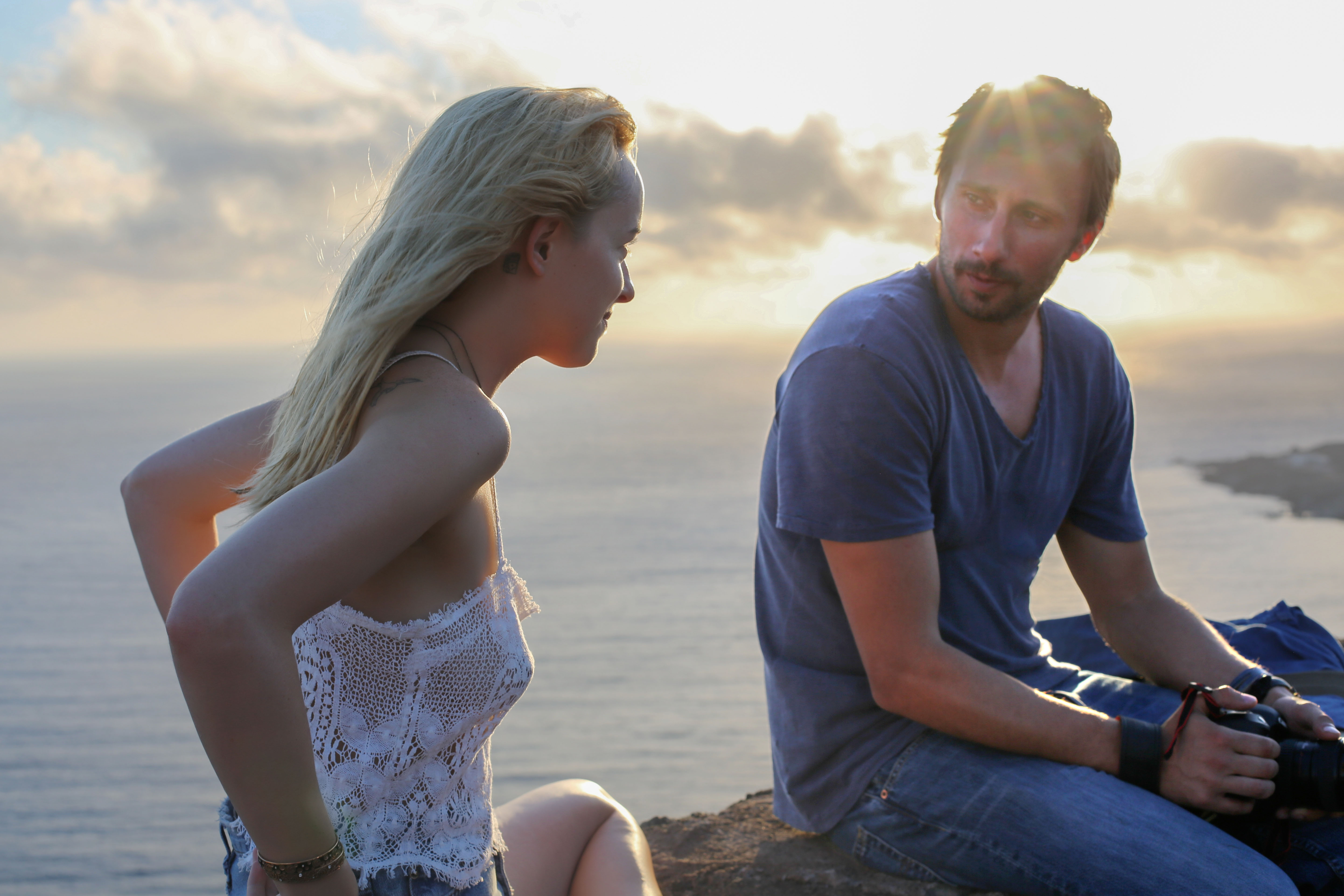 A Bigger Splash (3)