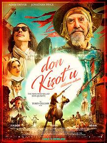 Don Kisot'u Olduren Adam - The Man Who K