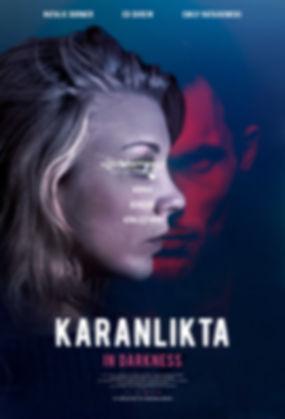 Karanlikta - In Darkness - Afis(Yuksek c