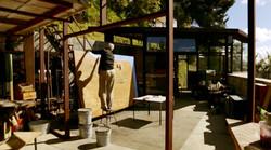 15-Workshop LA David Lynch