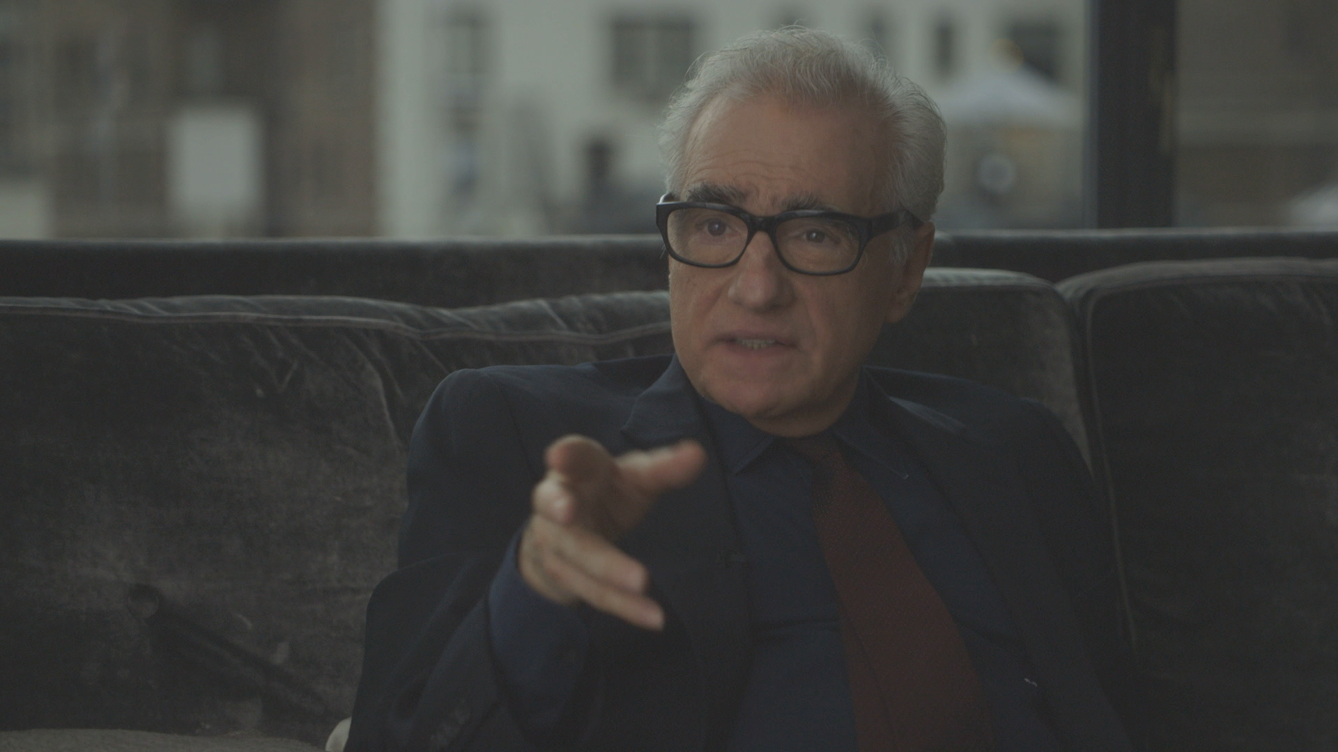 4 - Martin Scorsese