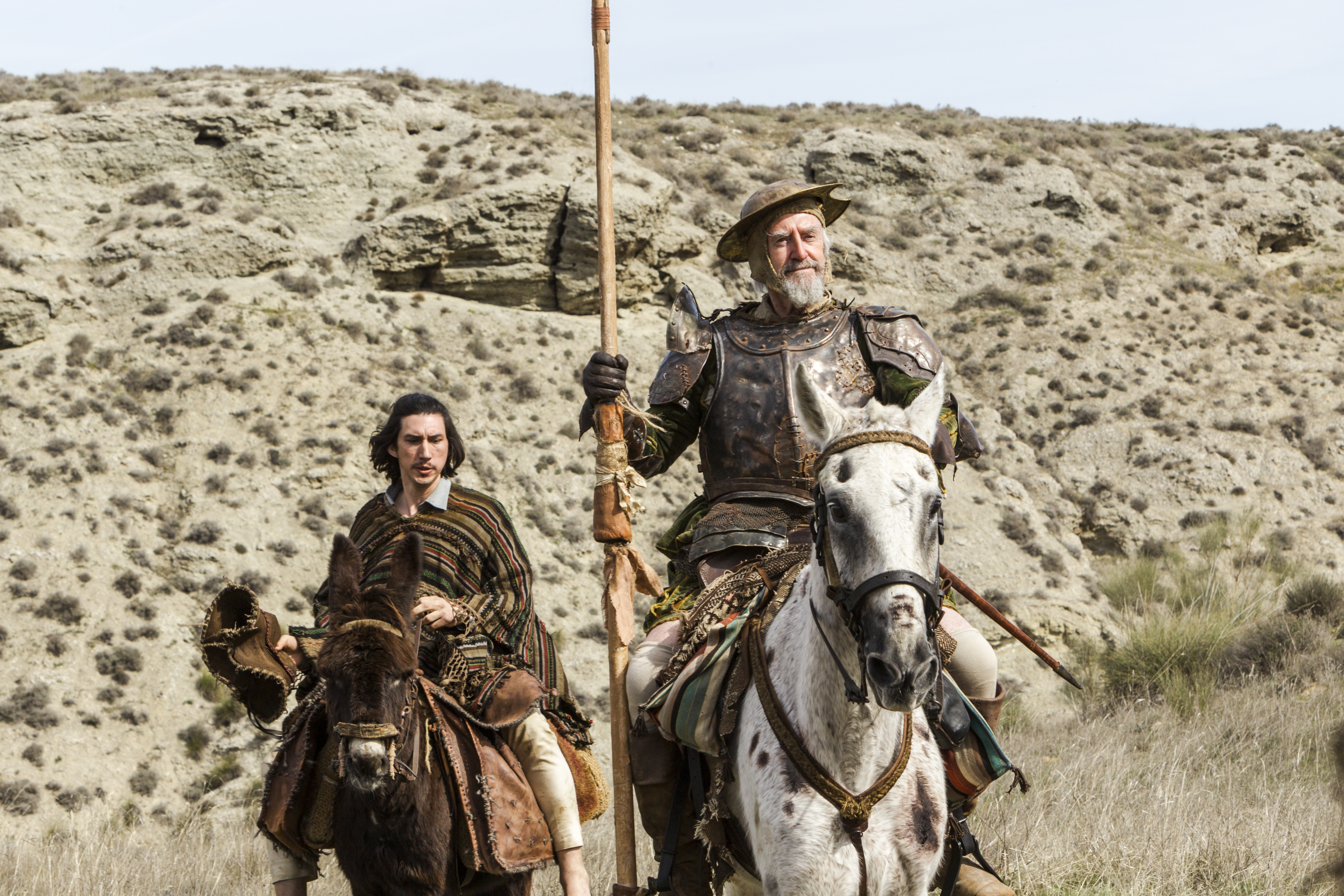 The Man Who Killed Don Quixote (6)