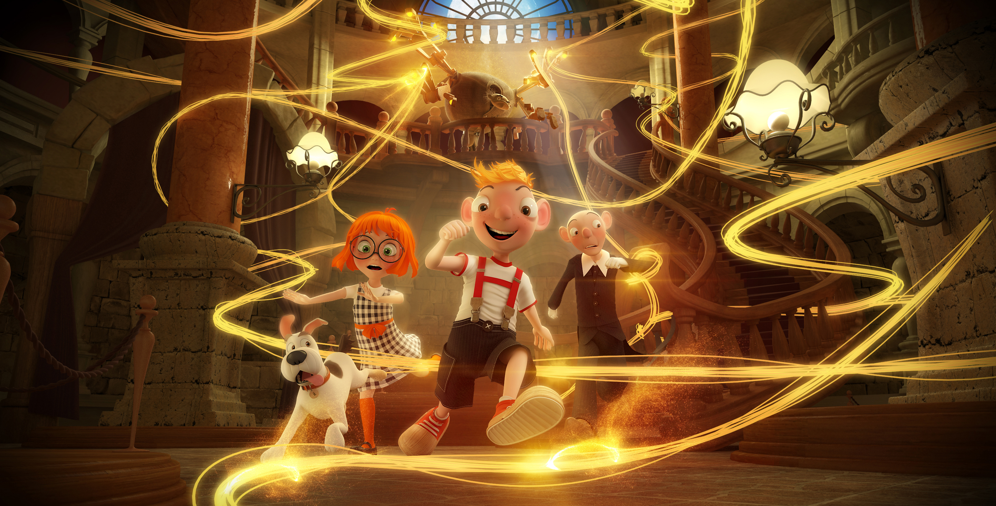 Harvie and the Magic Museum (14)