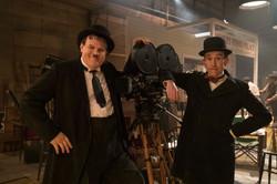 Laurel ile Hardy (1)
