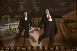 Laurel ile Hardy (3)