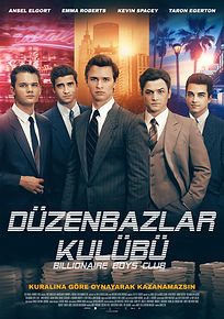 Duzenbazlar Kulubu - Billionaire Boys Cl