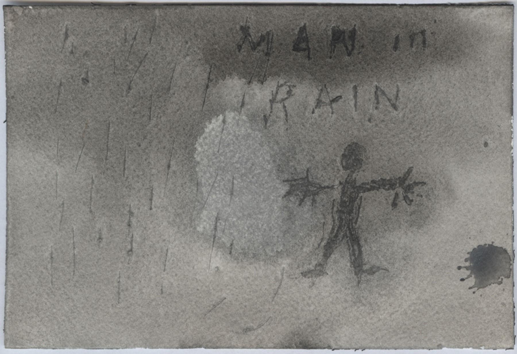 MAN IN THE RAIN-wc
