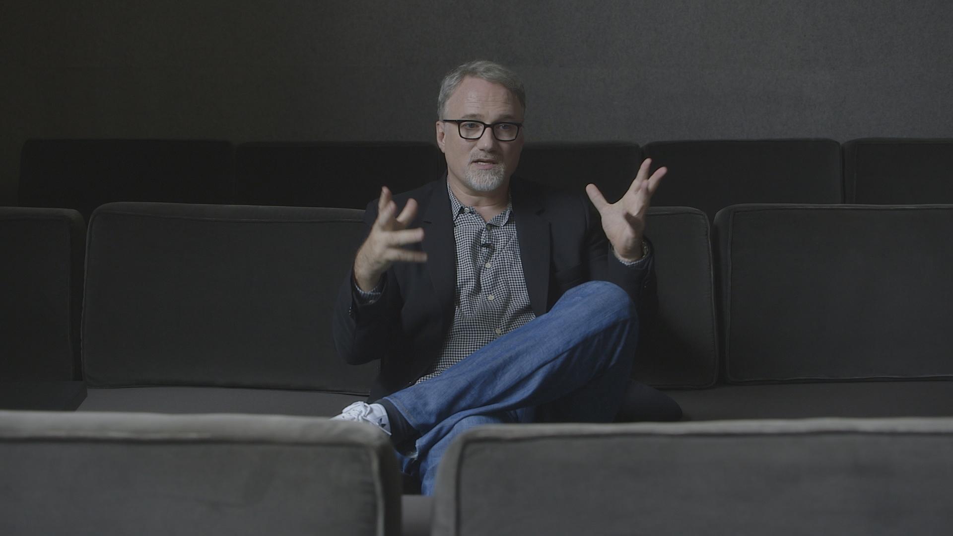 6 - David Fincher