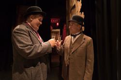 Laurel ile Hardy (5)