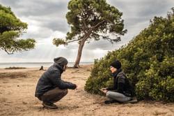 Fatih_Akin_&_Diane_Kruger_1_(©2016bomberoint._WarnerBros.Ent._photobyGordonTimpen)
