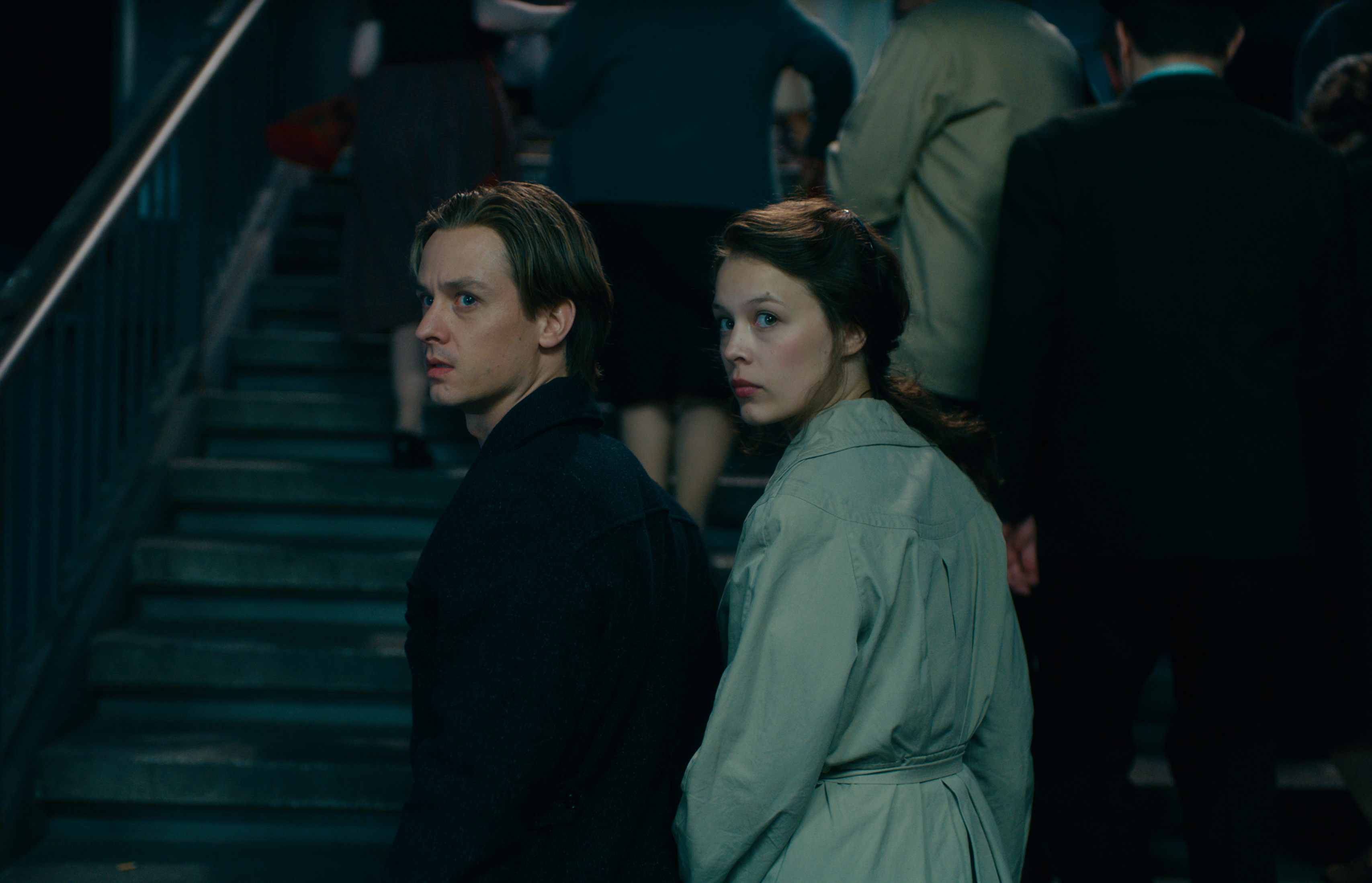 Never Look Away (6)