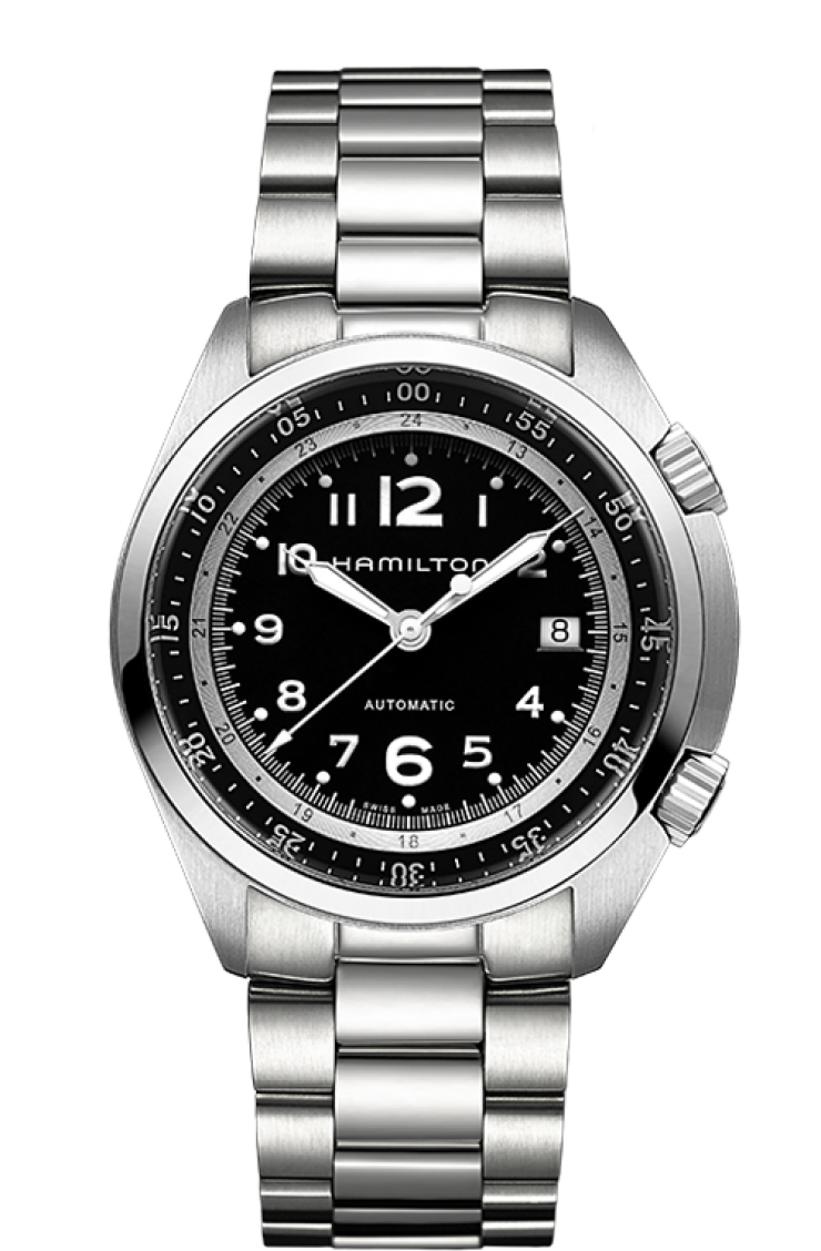 The Pioneer Pilot Auto comes in three references - visit the official site to see all of them.
