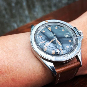Chiming In: My pet peeves when it comes to vintage watch collecting