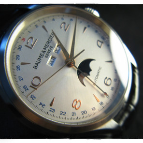 The beginnings of a vintage watch collector