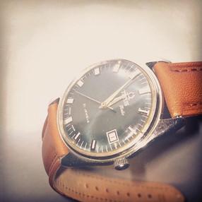 The first Swiss Watch