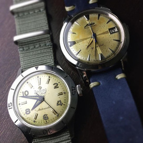 Chronicles of a watch addict: finding that dream vintage