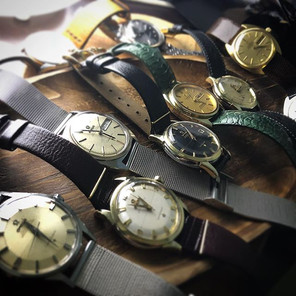 Is there a right time to buy vintage?