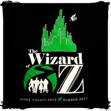 Jones County Arts