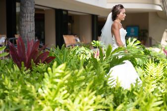 ハワイウェディング|ホテル