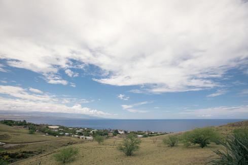 ハワイ島ウェディング