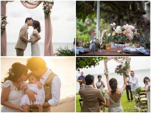Wedding Gallery / Hawaii Private Estate