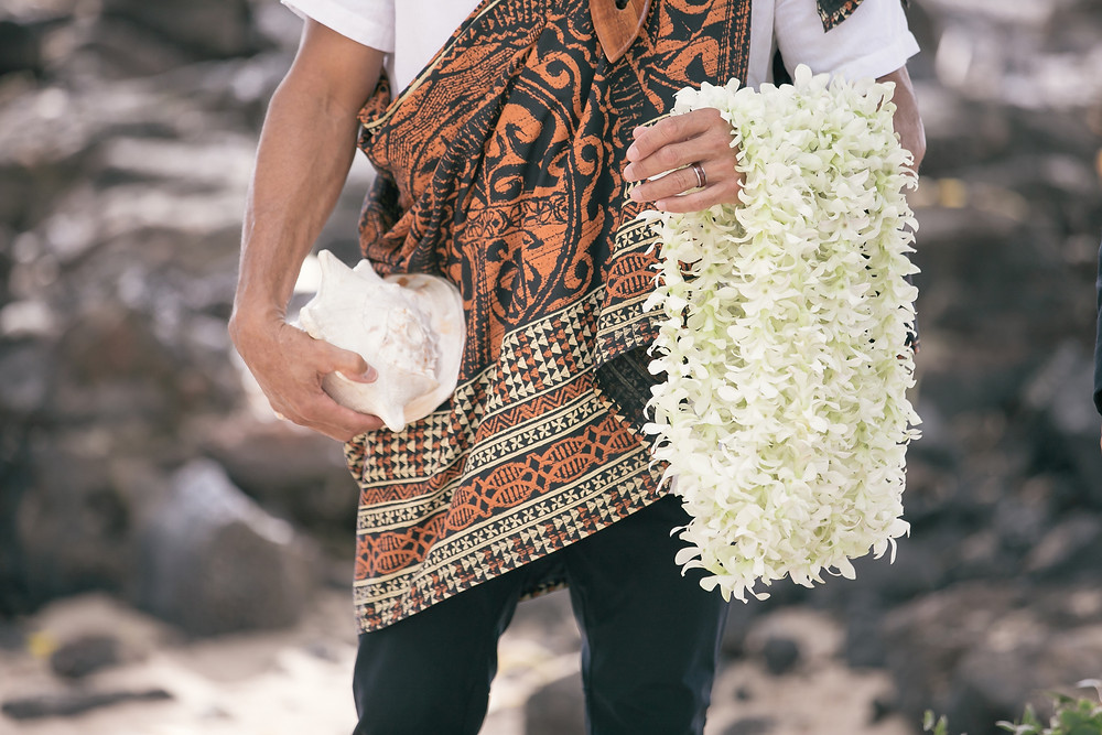 Big Island_Wedding Ceremony