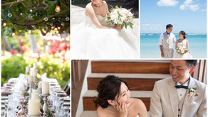 Hawaii Wedding / フォトギャラリー追加しました