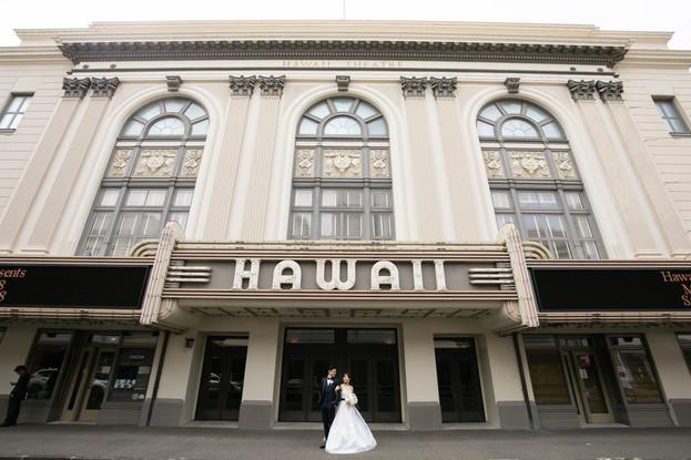 ハワイウェディング|フォトツアー