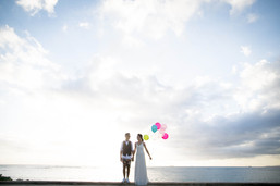 Hawaii Wedding_Sunset