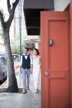 Hawaii Wedding_DownTown
