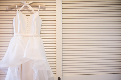Hawaii Wedding_Wedding Dress