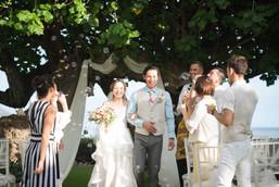 Hawaii Wedding_Wedding Ceremony