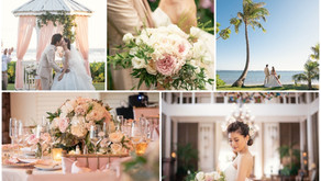 Wedding Gallery / The Kahala Plumeria Grove Garden