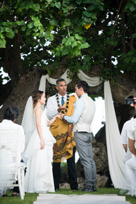 Hawaii Wedding_Wedding Ceremony