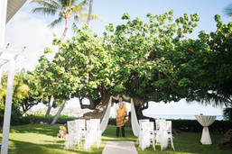 Hawaii Wedding_Wedding Venue