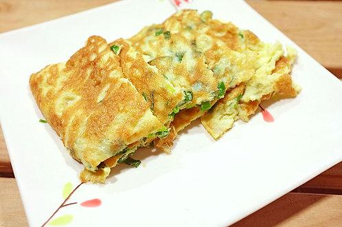 蔥花蛋(蛋素)