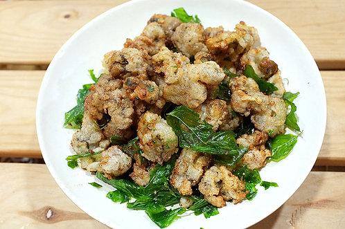 鮮蚵酥(炸)