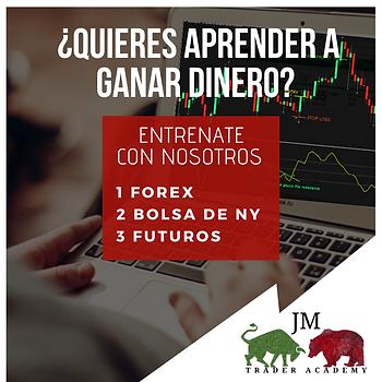 curso gratis de trading