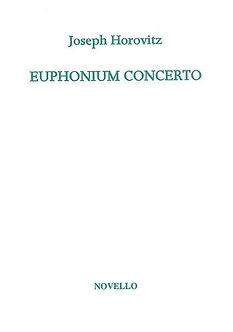 Euphonium Concerto - Joseph Horovitz - Joseph Horovitz